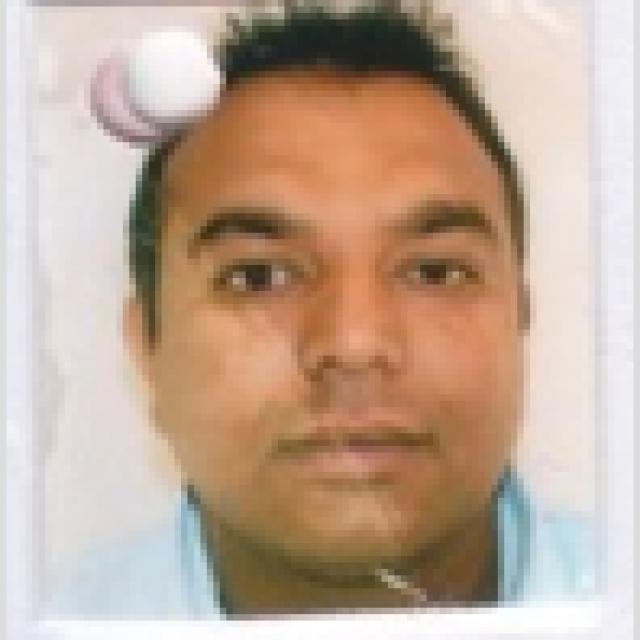 Rashid Iqbal