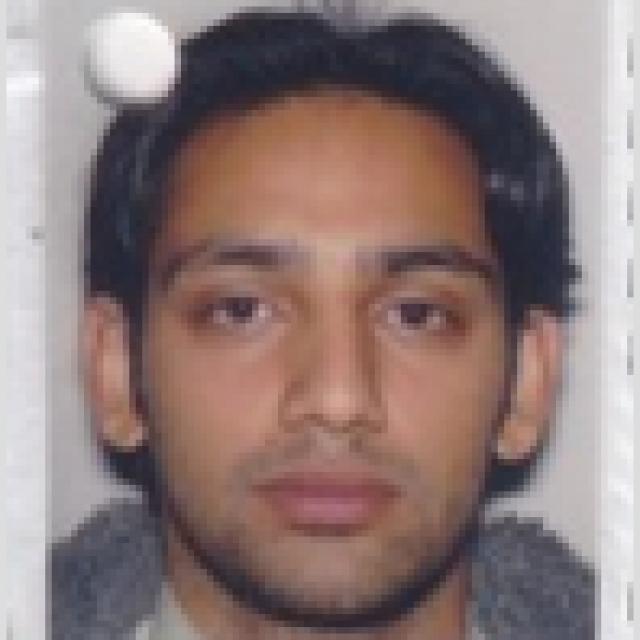 Sajid Hussain 1
