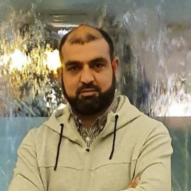 Salamat Hussain