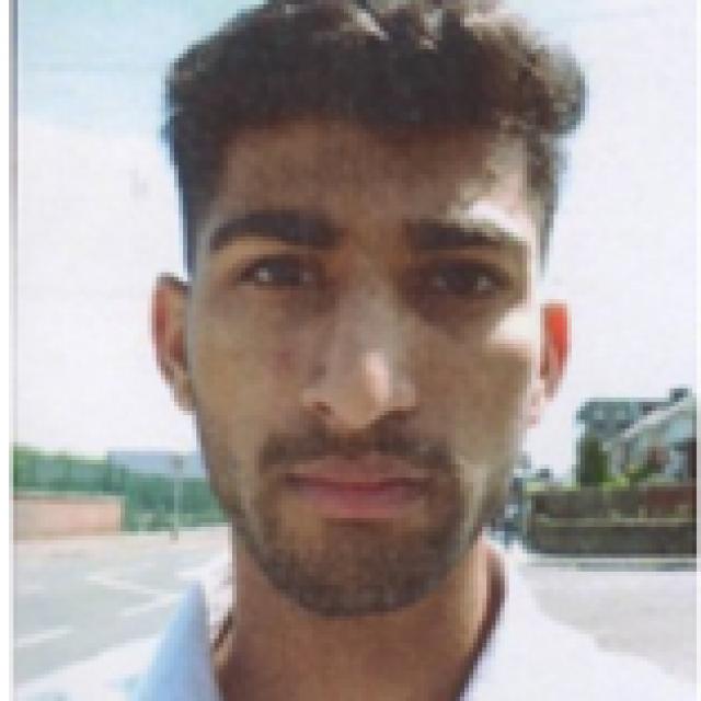 Salman Asad