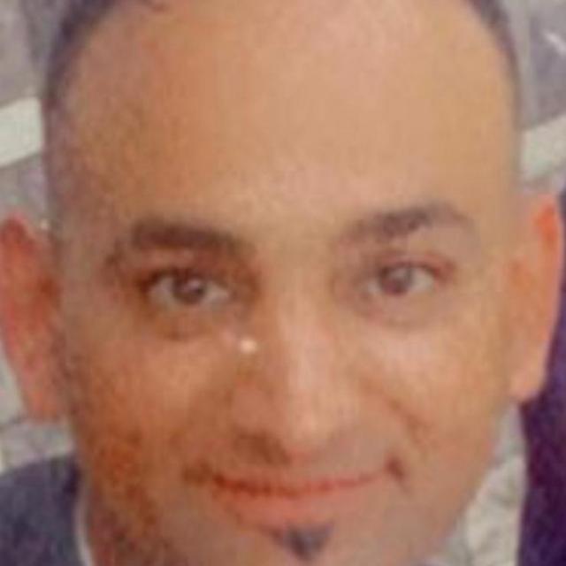 Saqib Talib