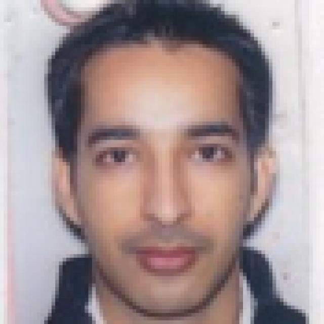 Sharafat Hussain