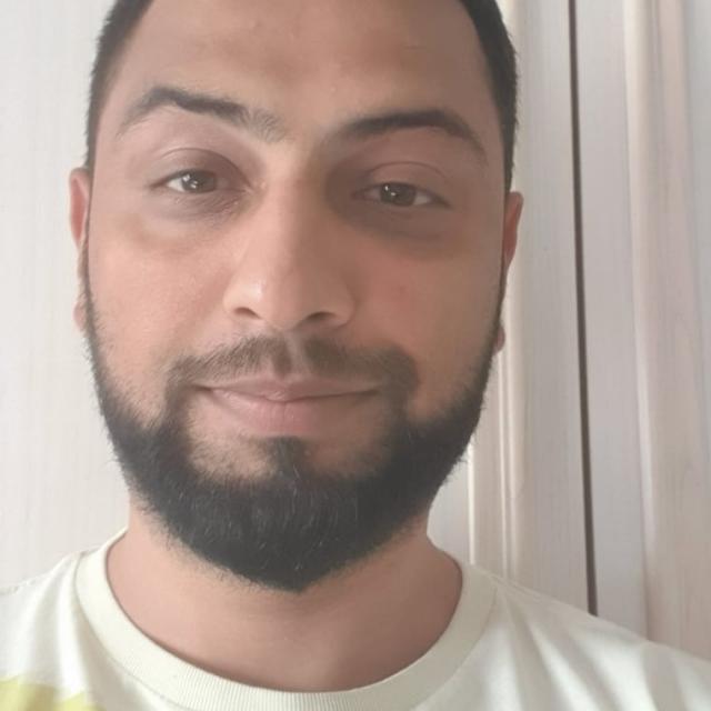 Sufyan Patel