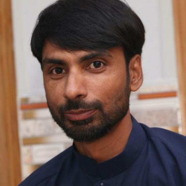 Zaheer Mahmood Ghazali