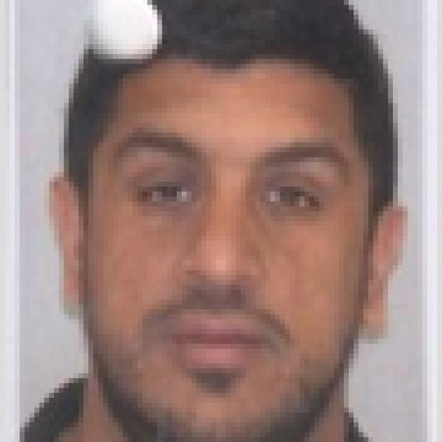 Zahid Sajawal