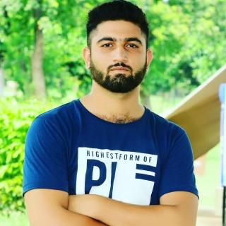 Nabeel Anjum Butt