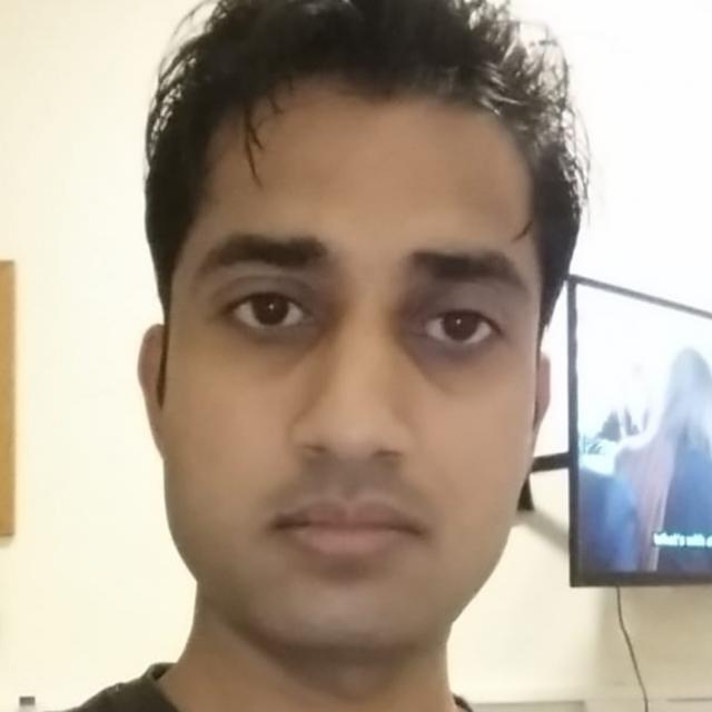 Imraan Patel