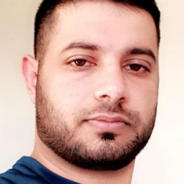 Majid Hussain