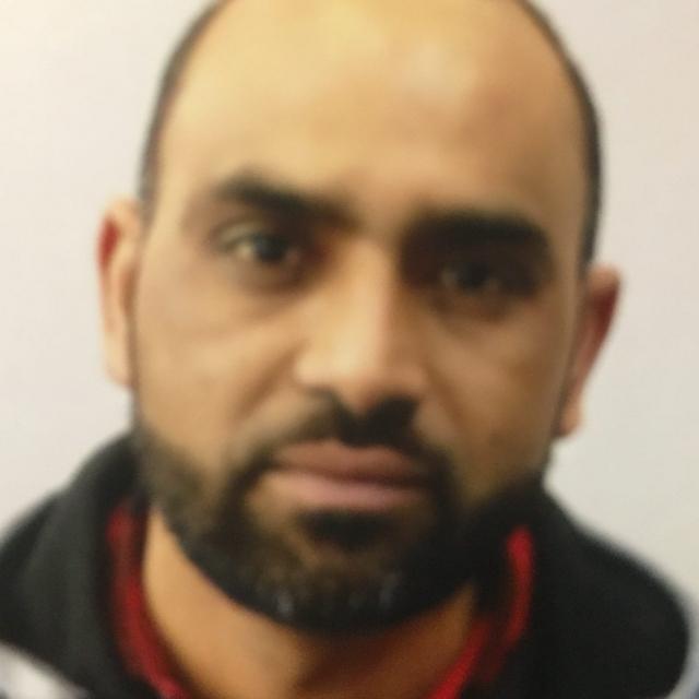 Mohammad Tarik