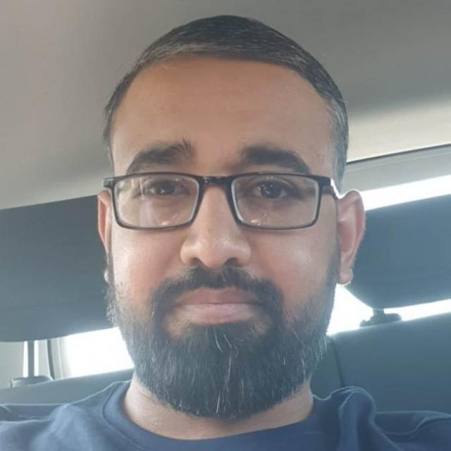 Muhammed Ishtiaq