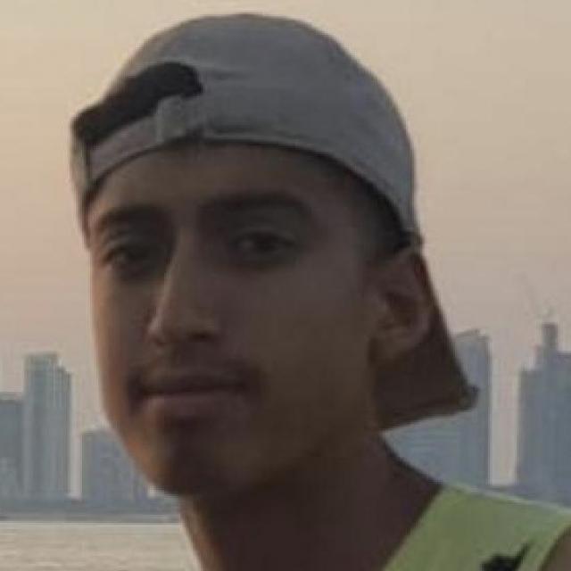 Rayhan Shahzad