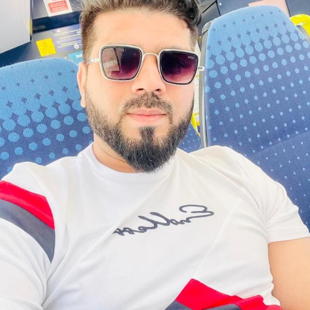 Adeel Shahzad Dar