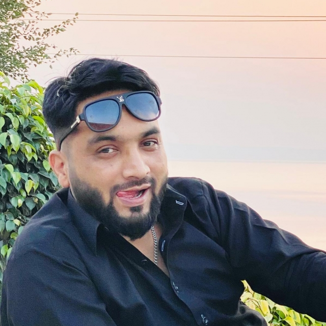 Afzal Hussain