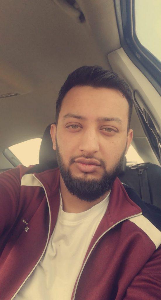 Balal Hussain