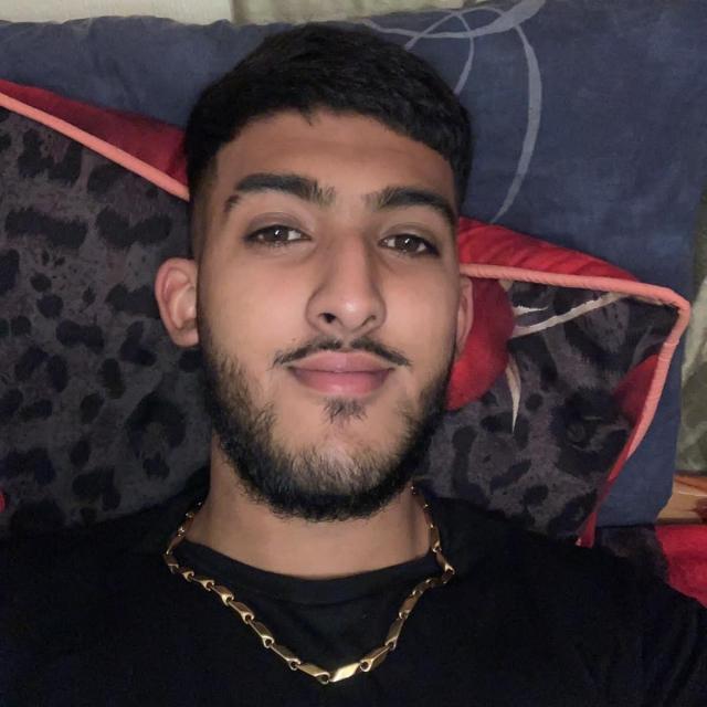 Burhan Ahmed Batti