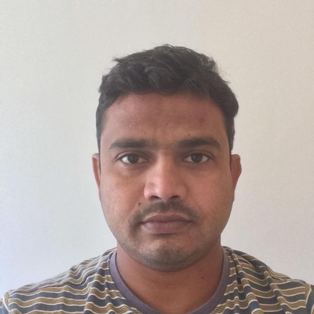 Ganesh Savindla