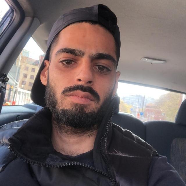 Haseeb Hussain