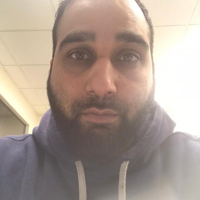 Kamran Rasheed