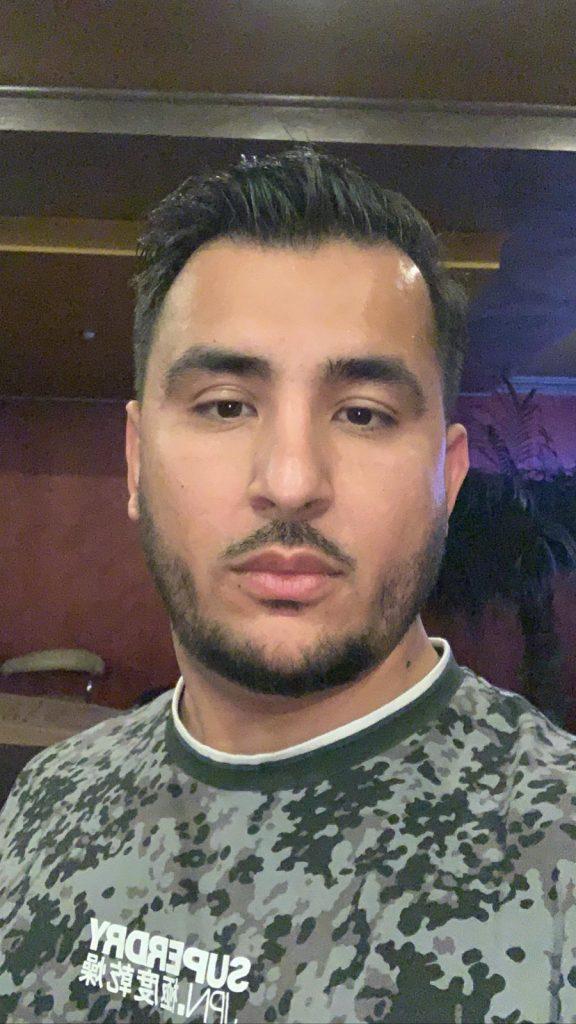 Manzur Sharaf