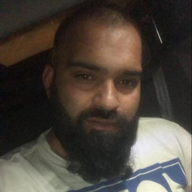 Mohammad Hamid