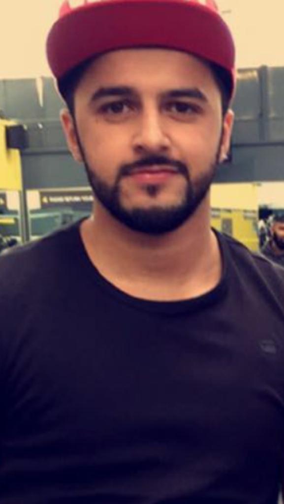 Mohammad Hamza