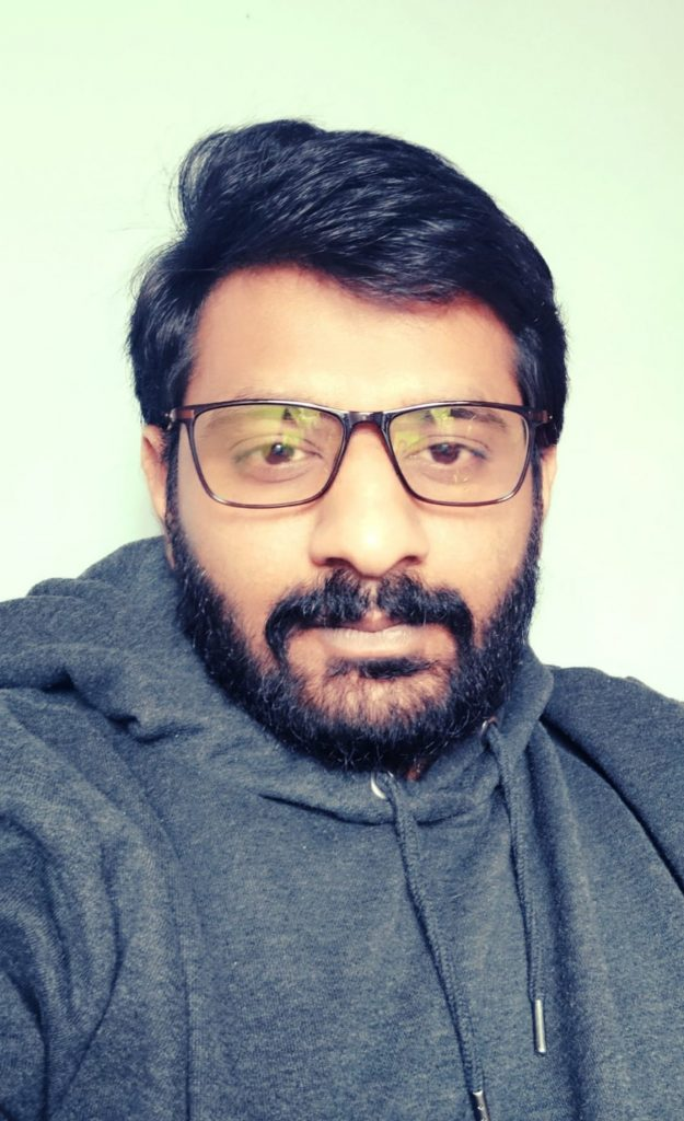 Mohit A Beladiya