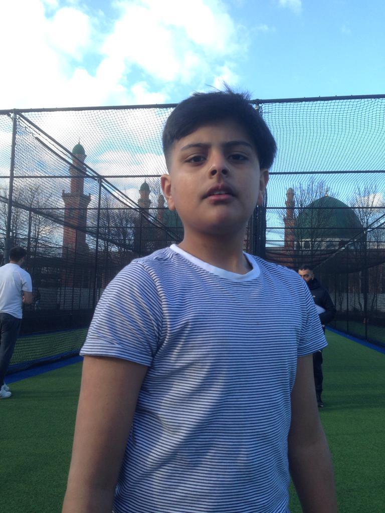 Muhammad Haider Ali