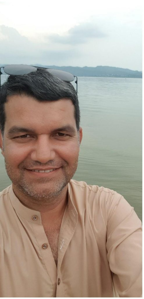 Muhammad Shezad