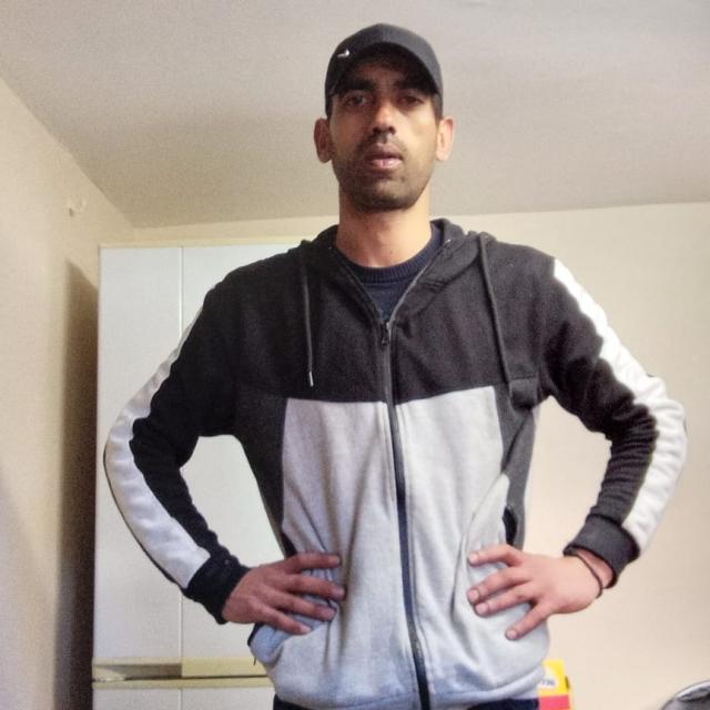 Nazakat Hussain