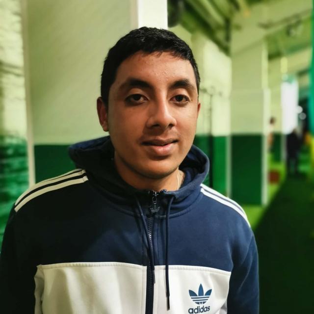 Omar Hayat