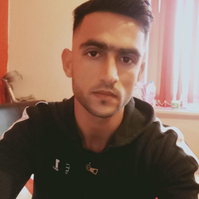 Rameez Hussain