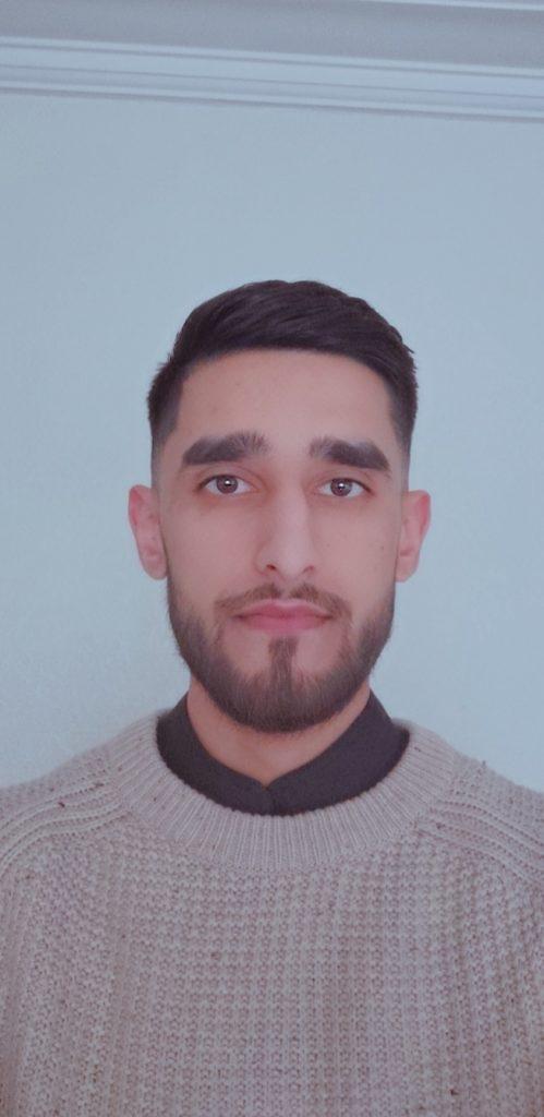 Sheharyar Malik
