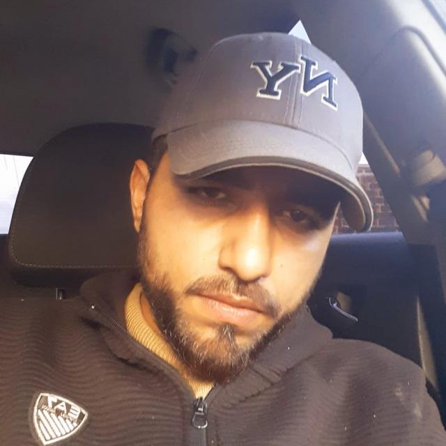 Umair Mushtaq