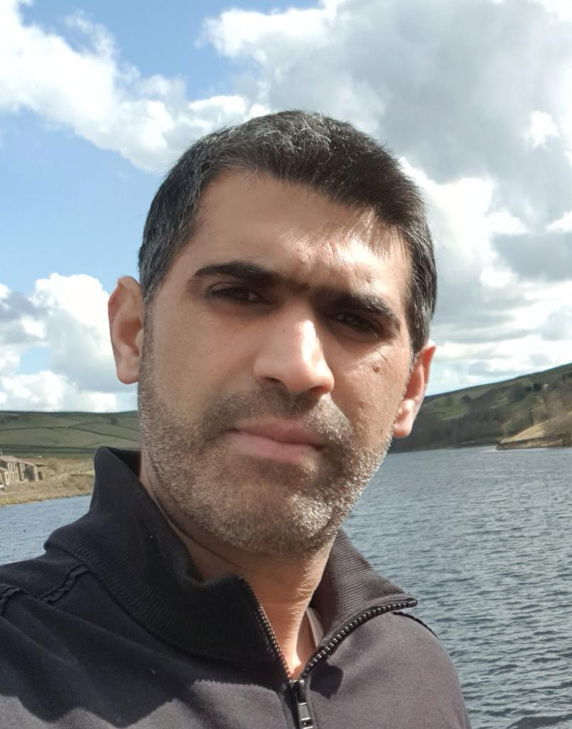 Zaid Saleem