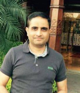 Amjad Iqbal