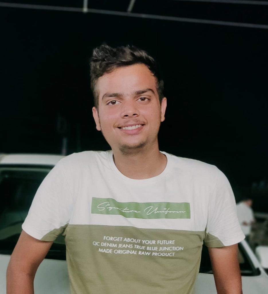 Ashish Dixit