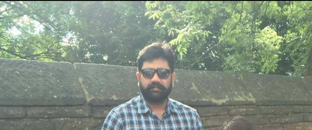Fauzan Ali Shah