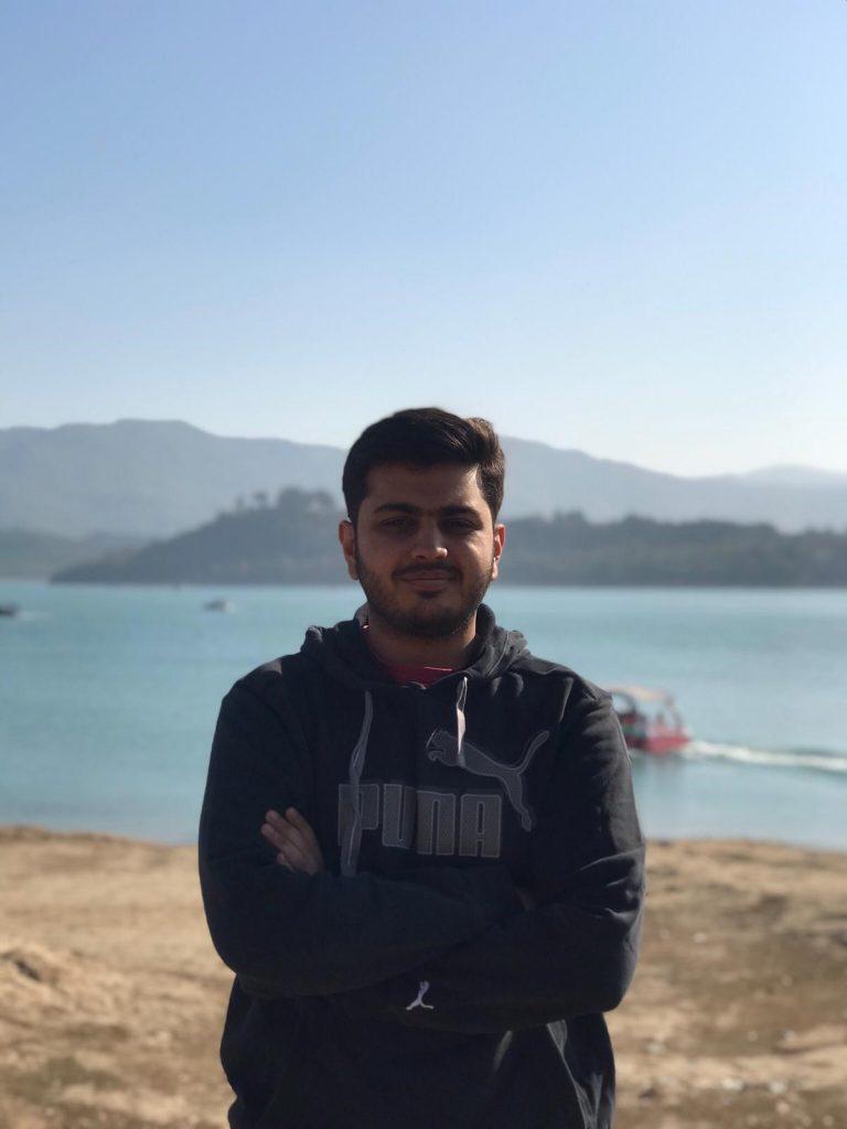 Hamza Pervez Khan