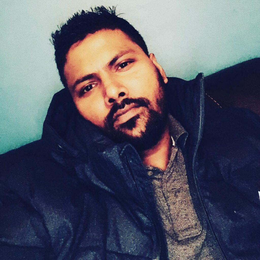 Mohammad Ekbal Hussain