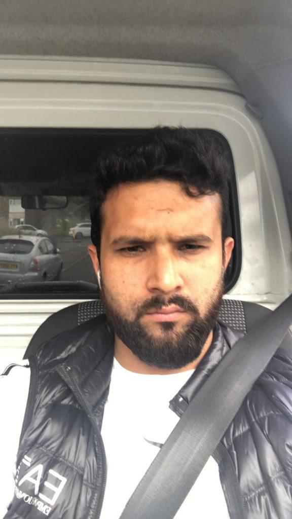 Muhammad Saleem