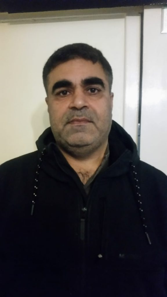 Rab Nawaz