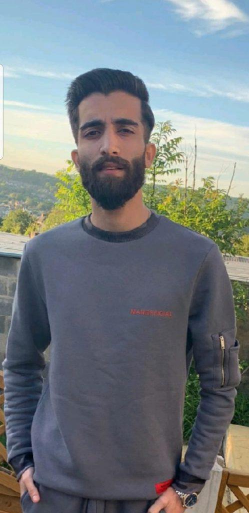 Ruhaab Butt