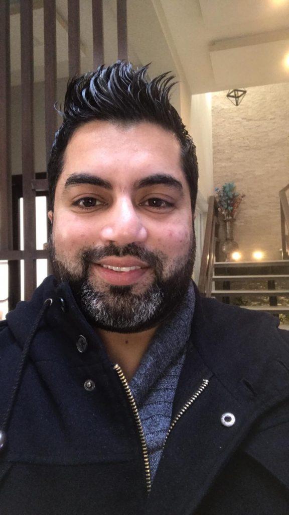 Sumair Malik