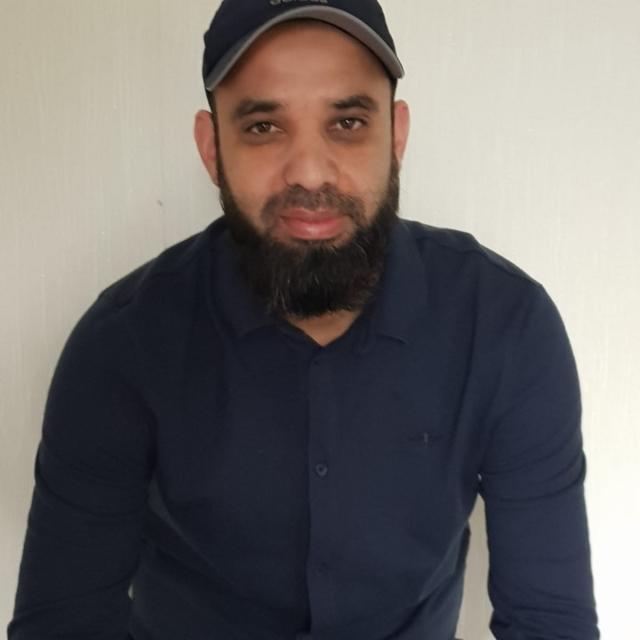 SYED ZAHID HUSSAIN SHAH BUKHARI