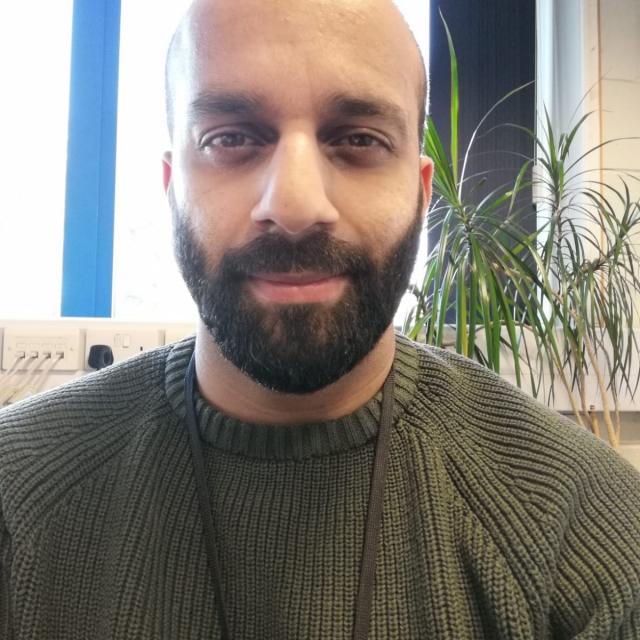 Zaeem Zulfqar