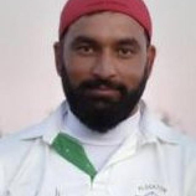 Aamir Malik