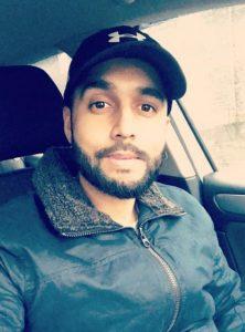 Ahsan Ali Shaan