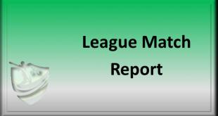 Match Reports 2021