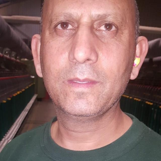 Muhammed Ibrar