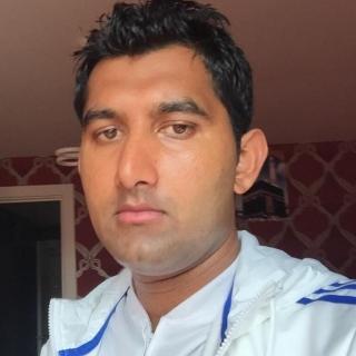 Noman Iftikhar